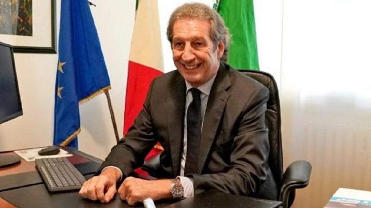 Відомий італійський лікар помер від коронавірусу