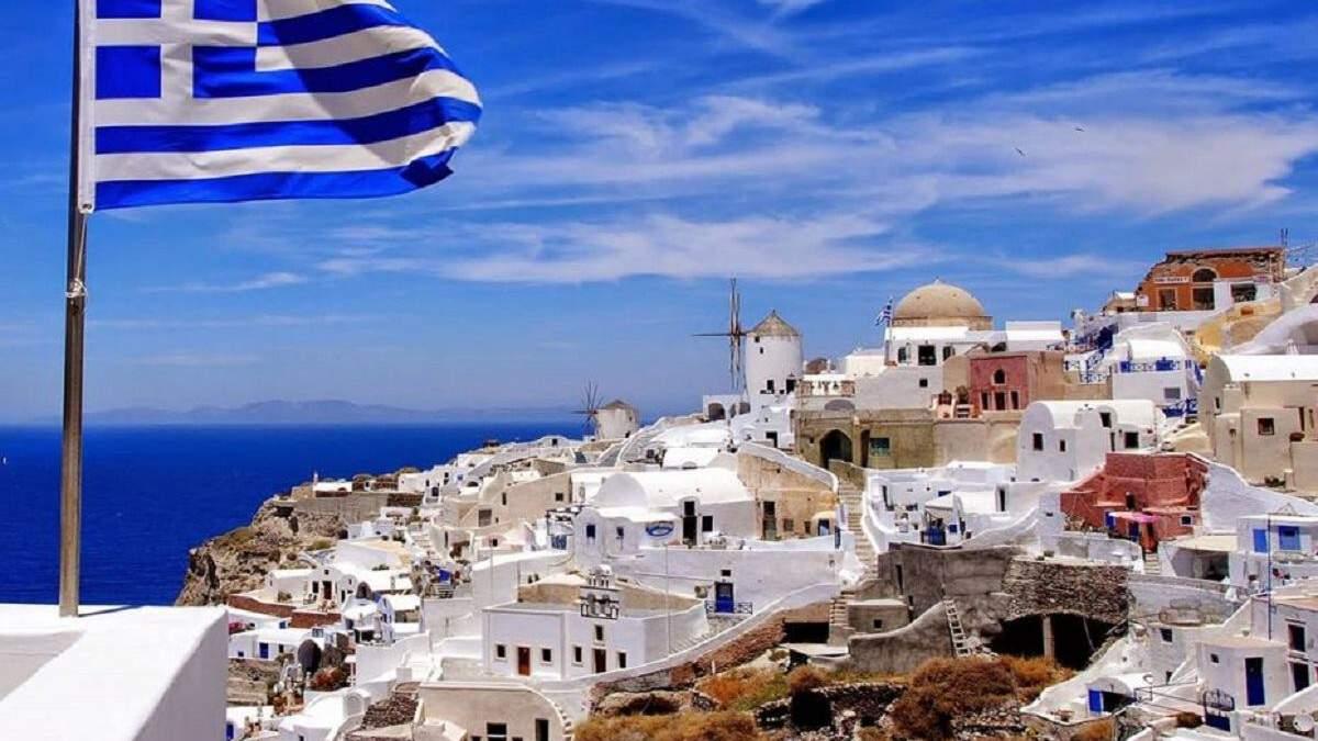 В Греции подтвердили первую смерть от коронавируса