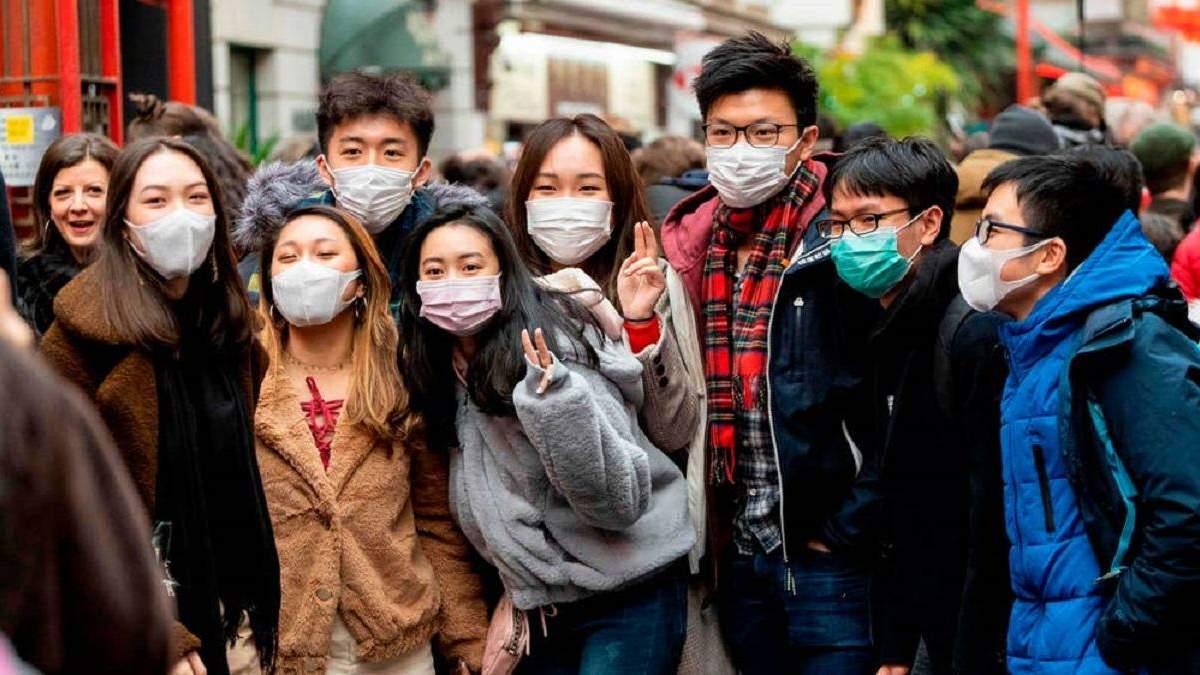 Пик эпидемии коронавирус 2020 в Китае завершен – детали