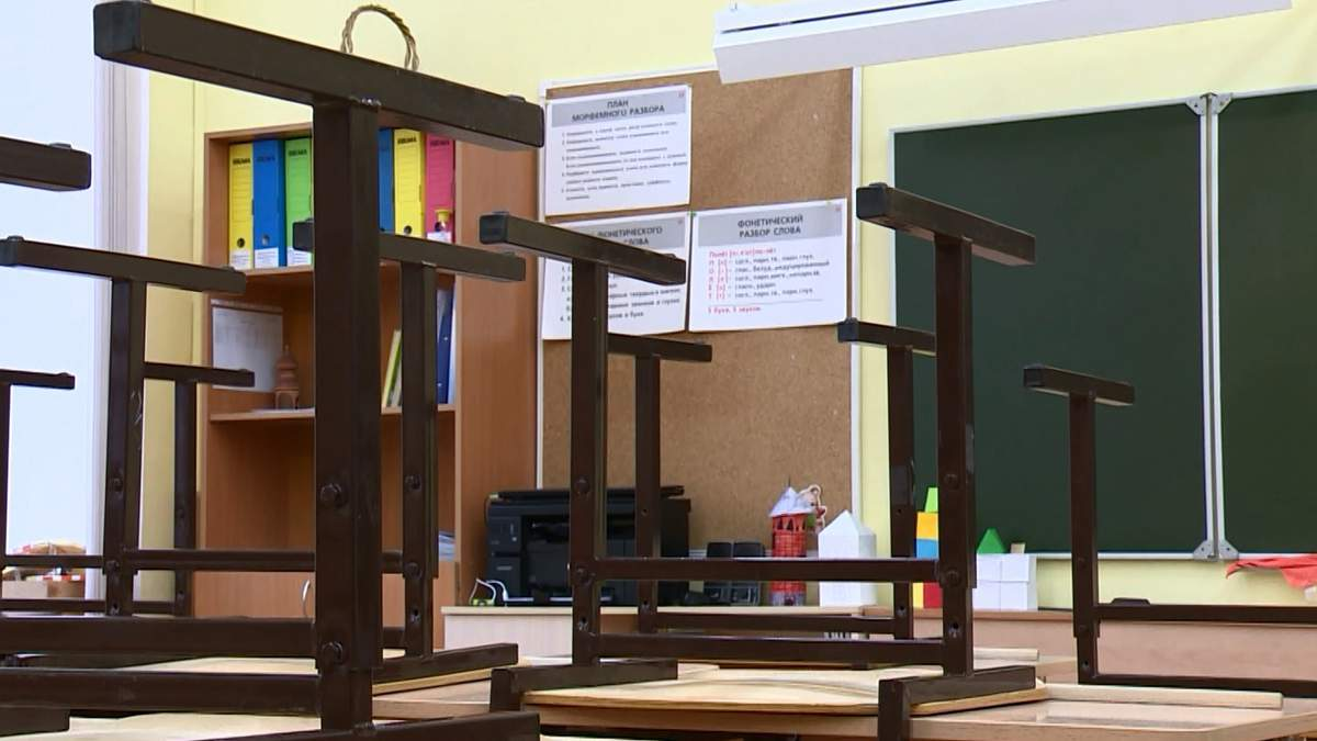 Карантин Харків 2020 – чи закриває Кернес школи на карантин