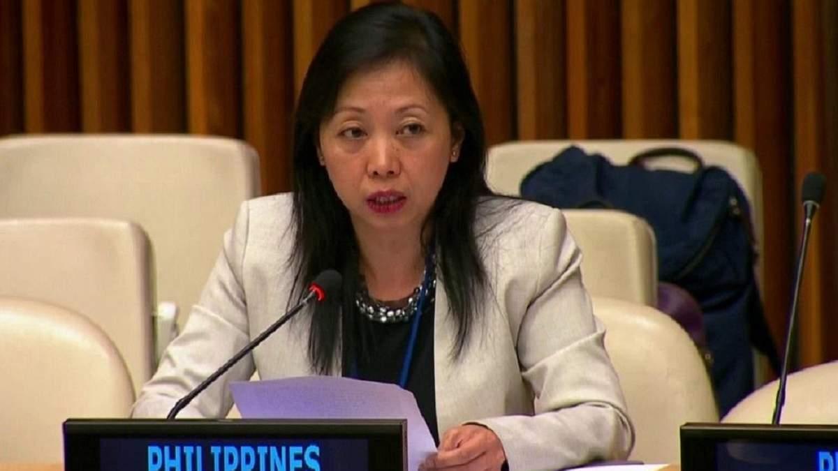 Коронавирус в ООН
