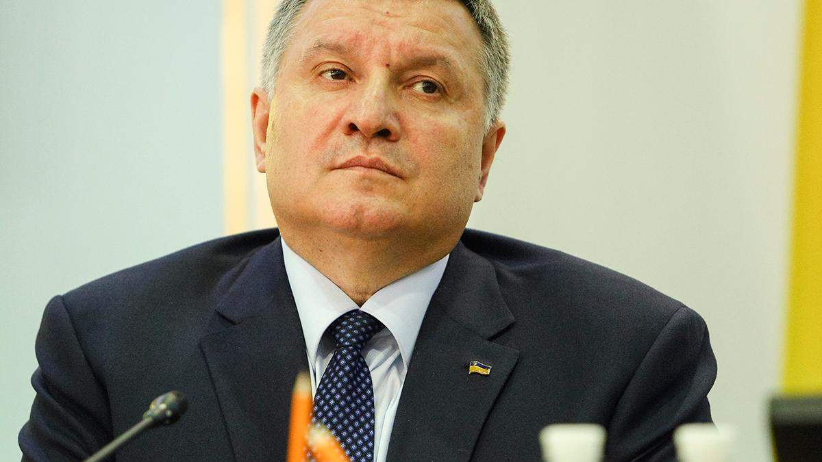 Арсен Аваков заявил о 12 случаях коронавируса