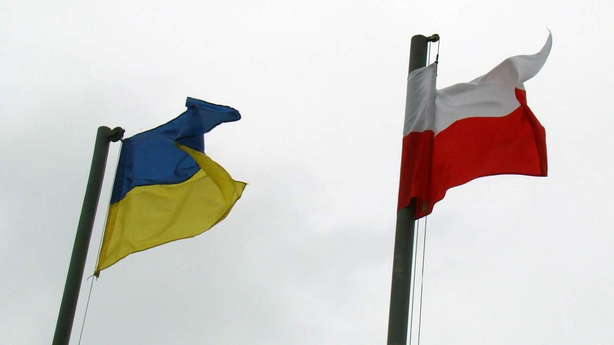 У украинцев в Польше будет бесплатное лечение от коронавируса
