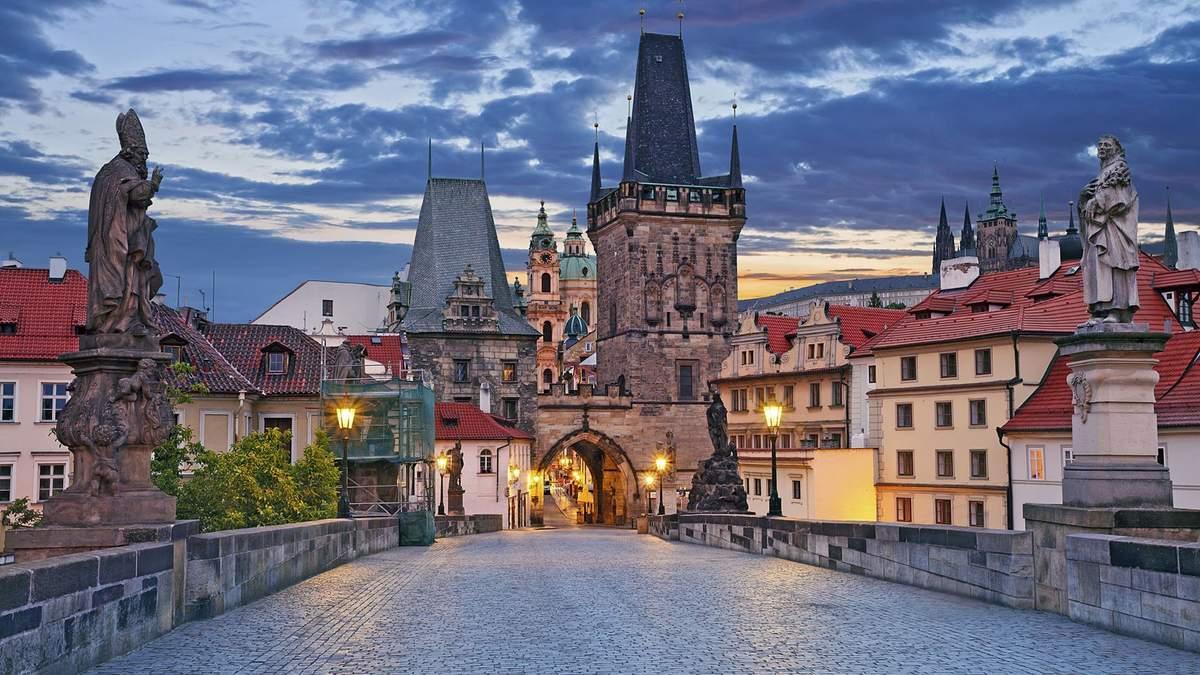 Чехия закрывает границы