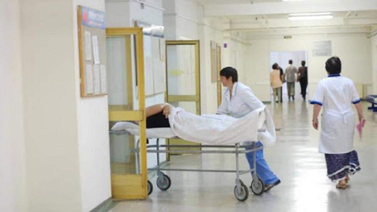 Стан жінок, хворих на коронавірус, задовільний