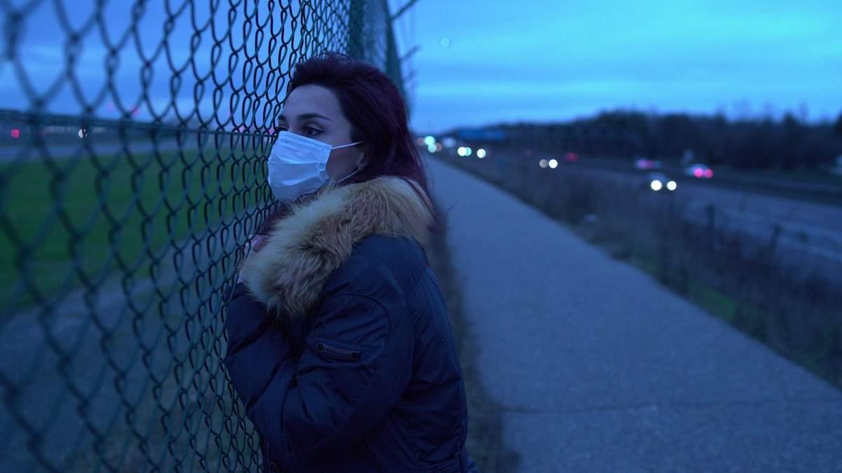 Китай міг захистити світ від коронавірусу