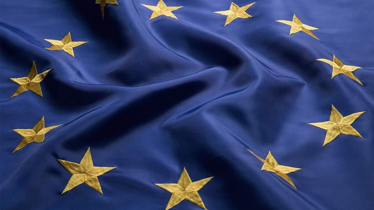 ЕС временно закрывает въезд на свою территорию из-за коронавируса
