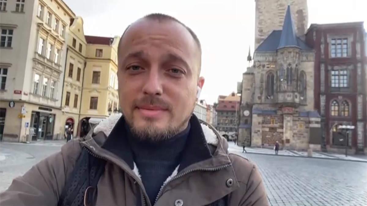 Величезні штрафи та суворі обмеження: українець розповів, як Чехія бореться з коронавірусом