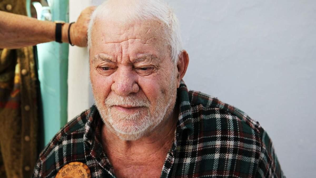 Старші чоловіки ризикують померти через коронавірус