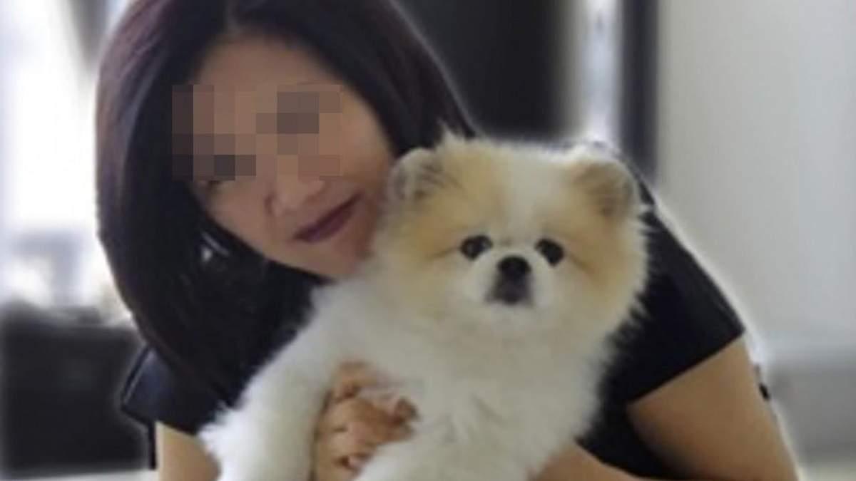 Тварини і коронавірус – собака померла від коронавируса