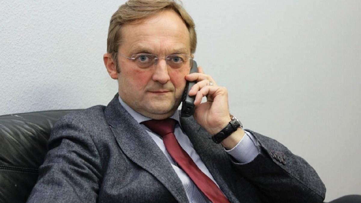 Польський лікар Войцех Рокіта покінчив життя самогубством через коронавірус