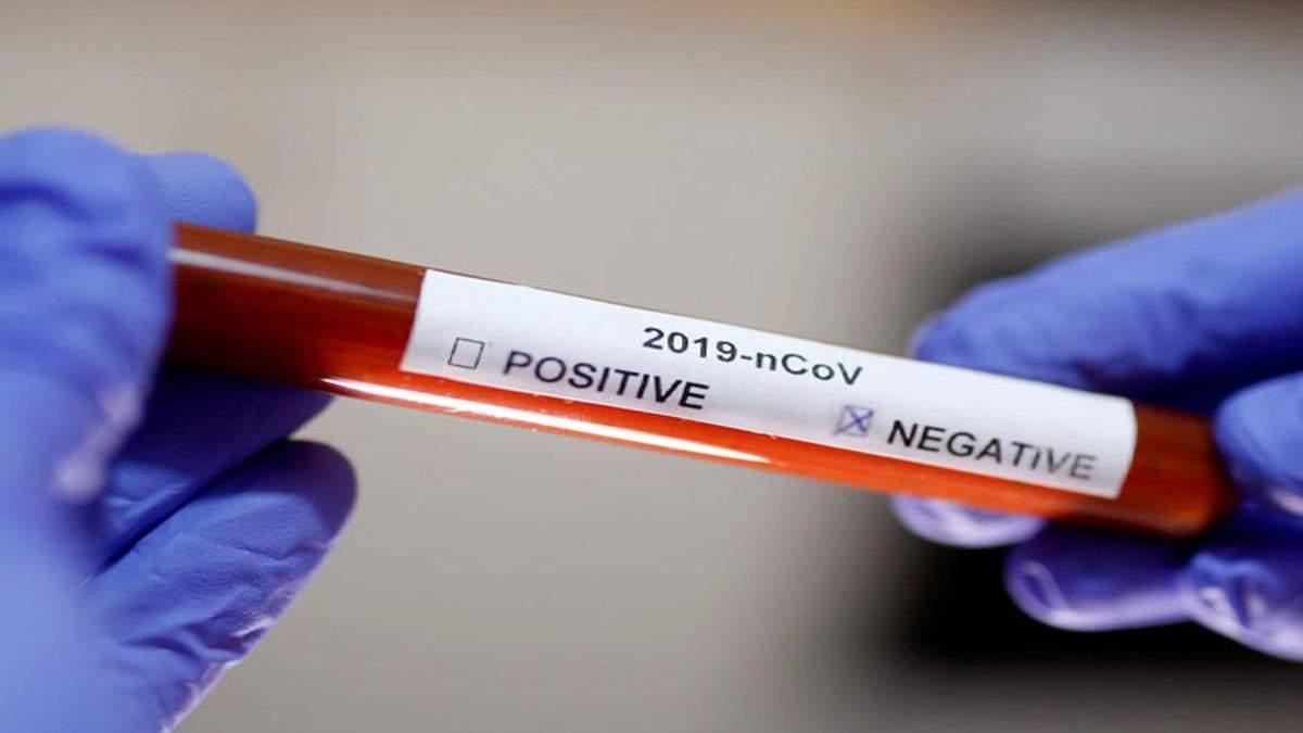 Коронавірус в Чернівцях: що відомо про стан жінки хворого на коронавірус