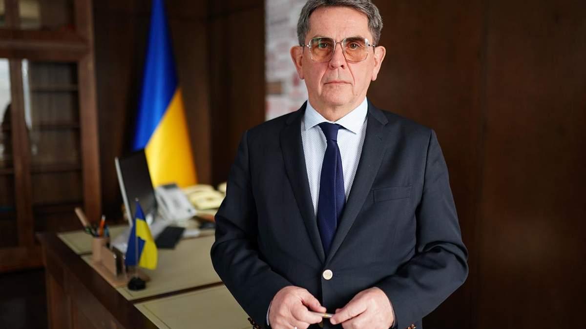 Звернення Ємця до українців