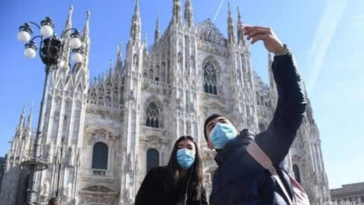Як італійське містечко побороло коронавірус: цікавий метод