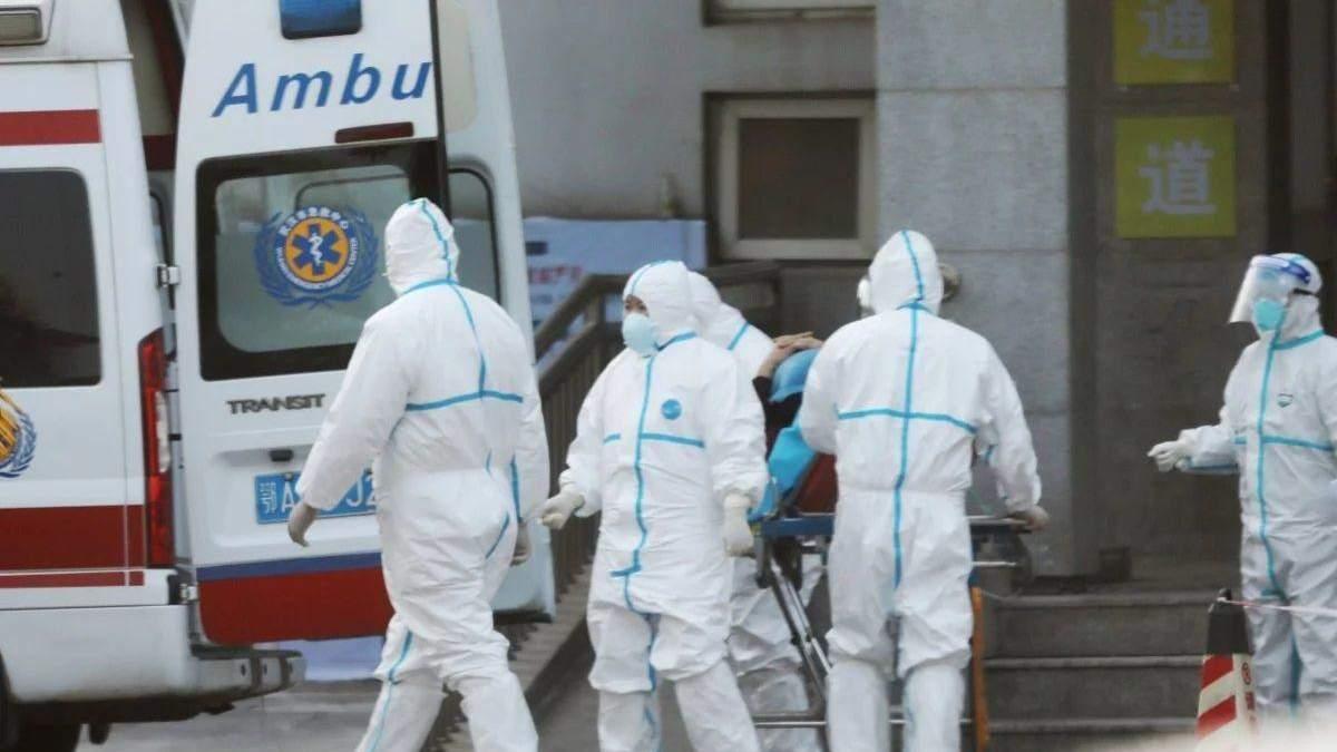 Два человека лечились самостоятельно от коронавируса
