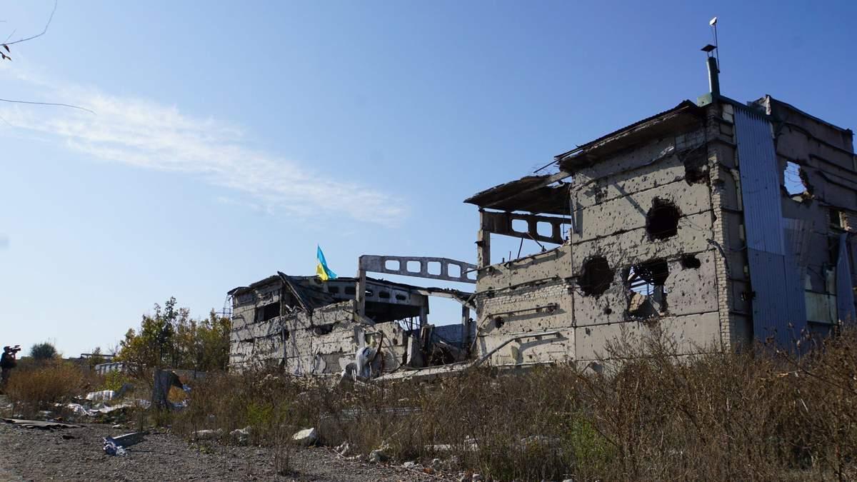 Диагностика коронавируса среди украинских военных