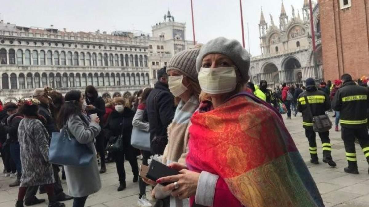 Вторая украинка умерла от коронавируса в Италии