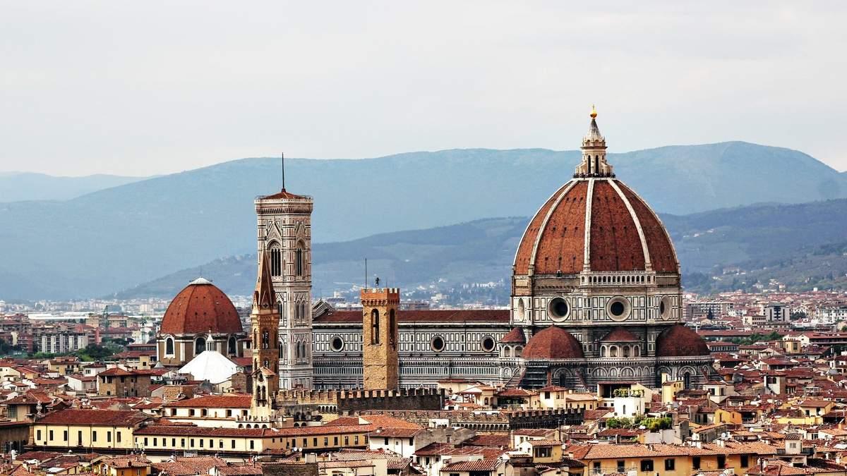 Коронавирус в Италии 21 марта 2020 года