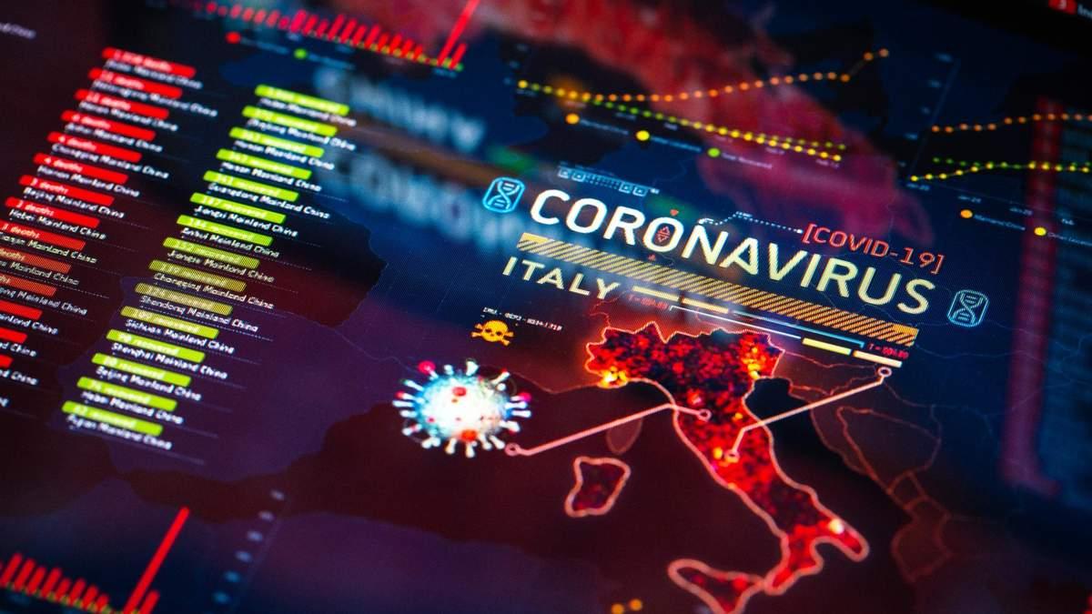 Коронавирус в Италии 22 марта 2020 – последние новости Италии