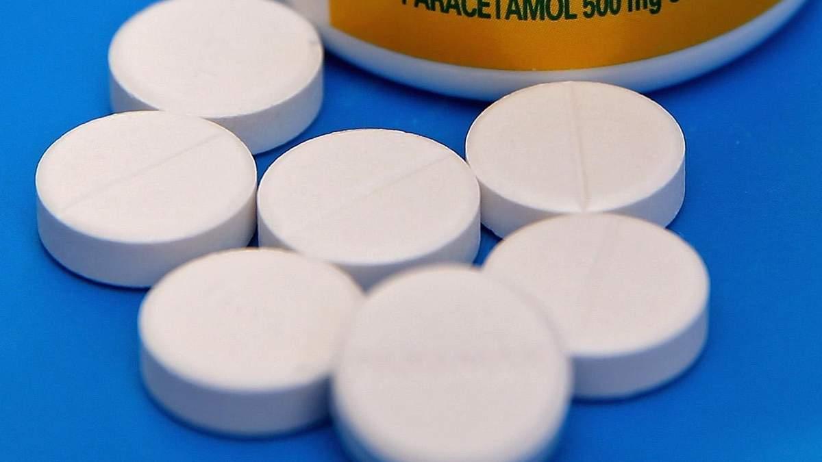 Які ліки можна ввозити в Україну без мита