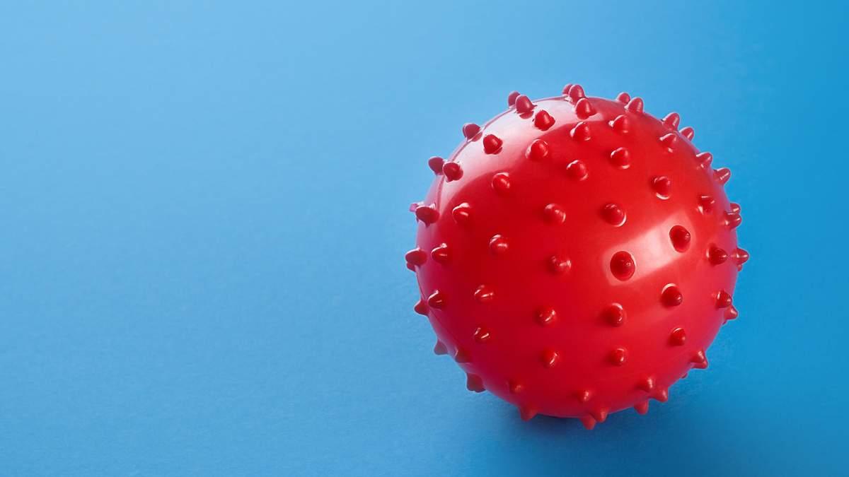 Британские ученые определили новые симптомы коронавируса