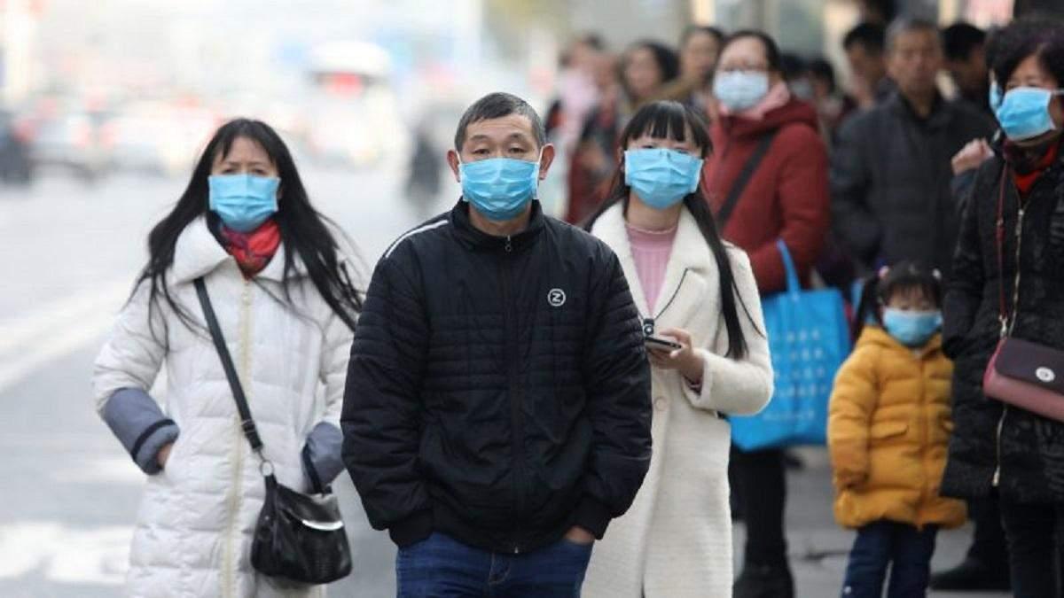 Коронавирусом уже заразились почти 400 тысяч человек