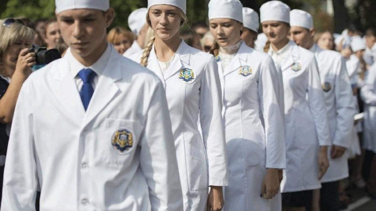 Студенти-медики допомагатимуть боротися з коронавірусом: чим саме вони будуть займатися