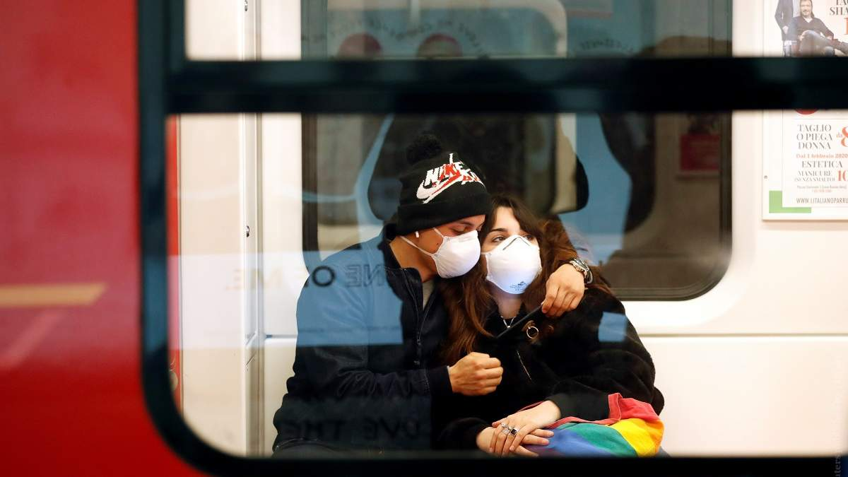 В Іспанії за добу виявили рекордну кількість хворих на коронавірус: ситуація гірша, ніж в Італії