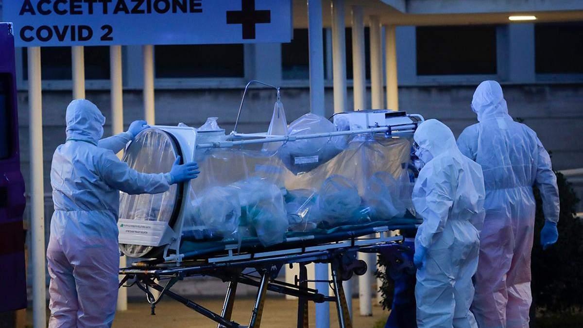 Смертельні пандемії: як людство боролося з недугами, що захопили весь світ