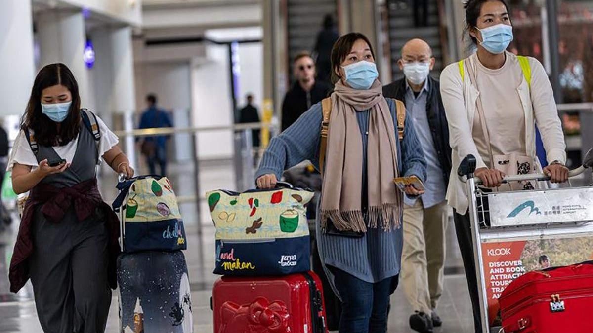 Що зробив Китай, аби перемогти коронавірус