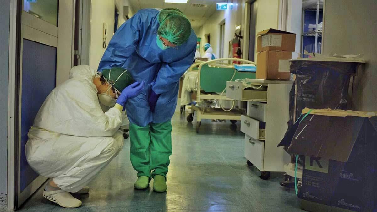 В Тернопольской области подтвердили первую смерть от коронавируса
