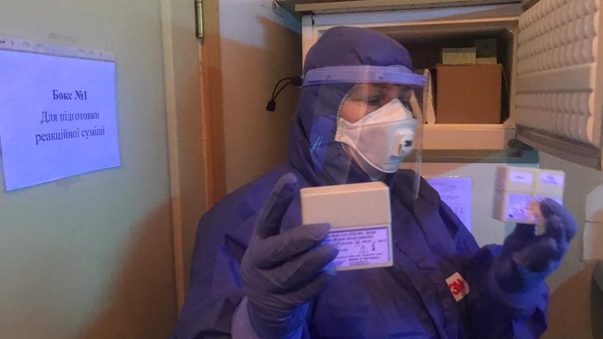 Коронавирус в Одессе 25 марта 2020 – 4 зараженных на коронавирус