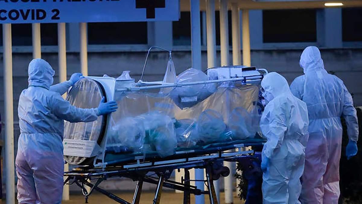 Пошкоджені легені: український дипломат розповів, як поборов коронавірус у Німеччині