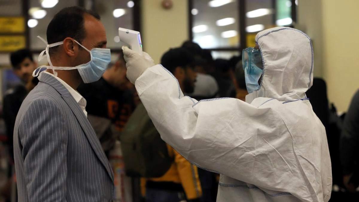 Германия коронавирус – новости о больных COVID 19 в Германии