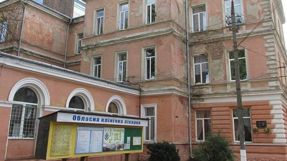 На Буковине трое пациентов излечились от коронавируса, они были в больнице 20 дней