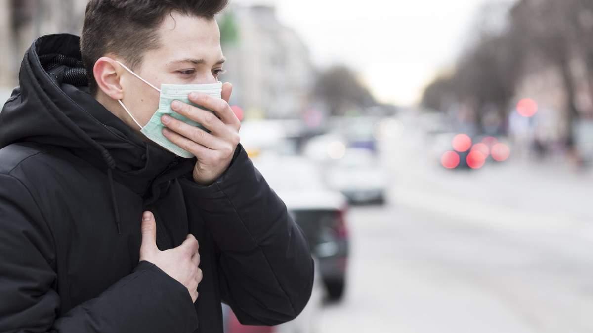 Випадки зараження коронавірусом зростають на Тернопільщині