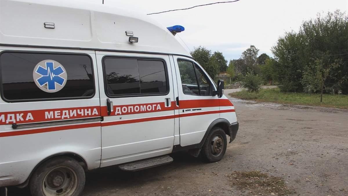 Новости Крыма: пневмония у более чем тысячи человек