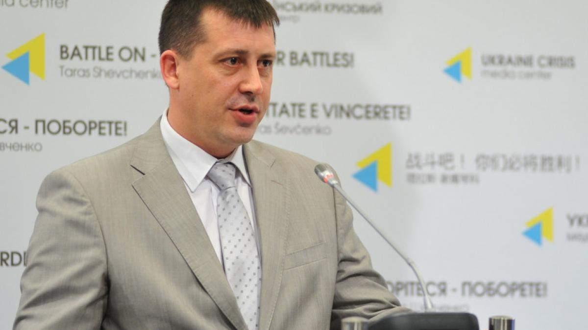 Пік захворюваності на коронавірус буде через 2 – 3 тижні, – лікар Святослав Протас