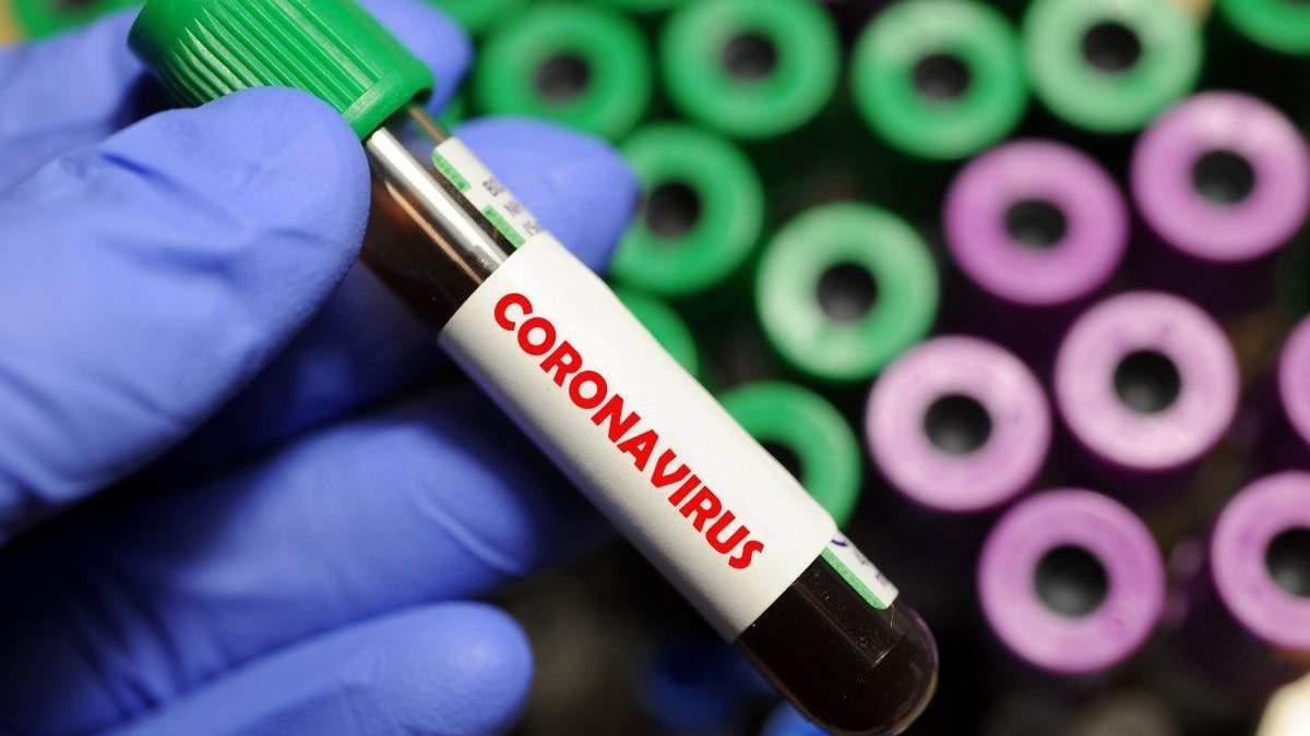 На Дніпропетровщині за добу підтвердили 15 нових випадків COVID-19