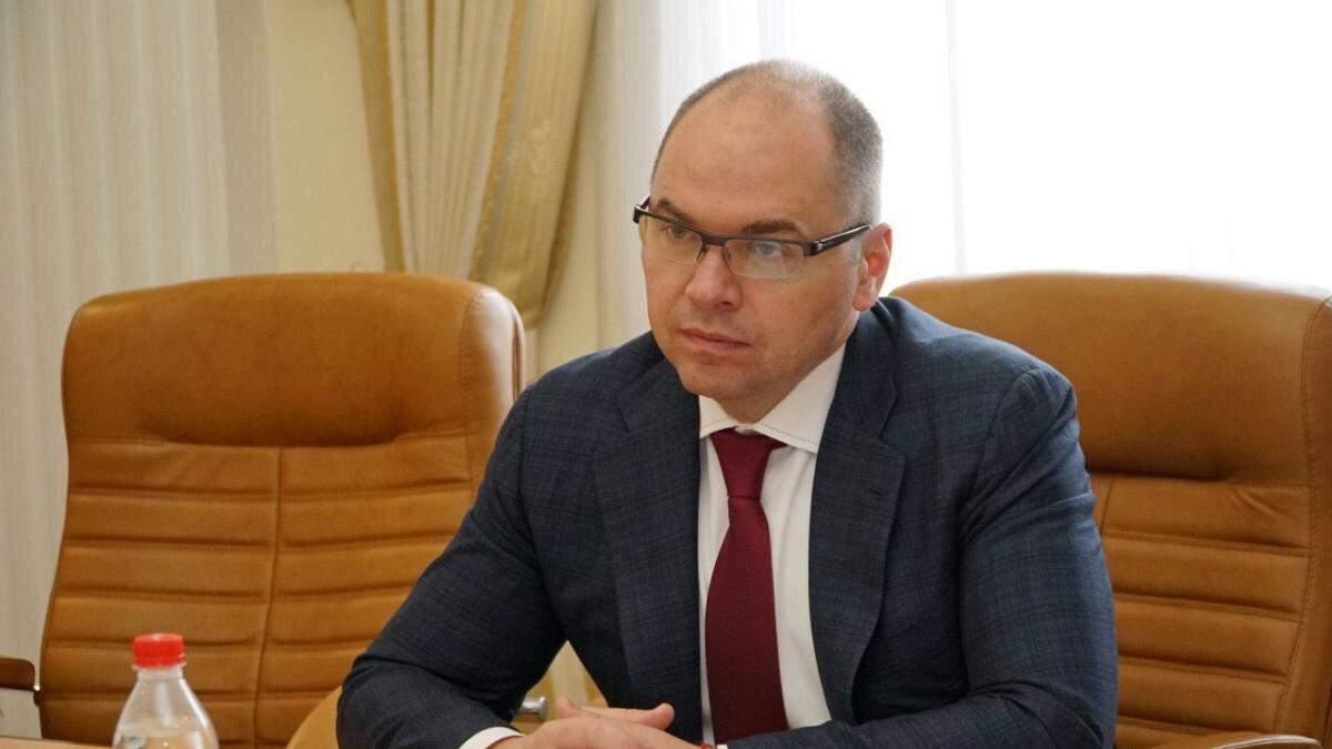 Степанов может стать новым главой Минздрава