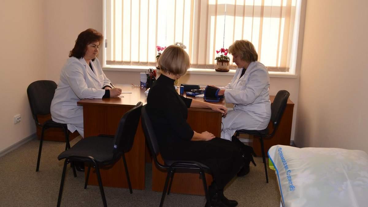 МОЗ виділить лікарів для пацієнтів без декларації під час карантину
