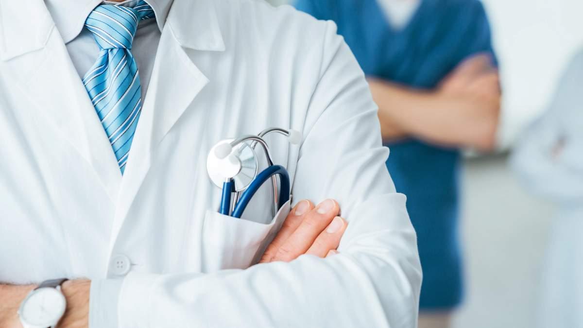 В Україні можуть перекваліфіковувати лікарів на час спалаху коронавірусу, – МОЗ