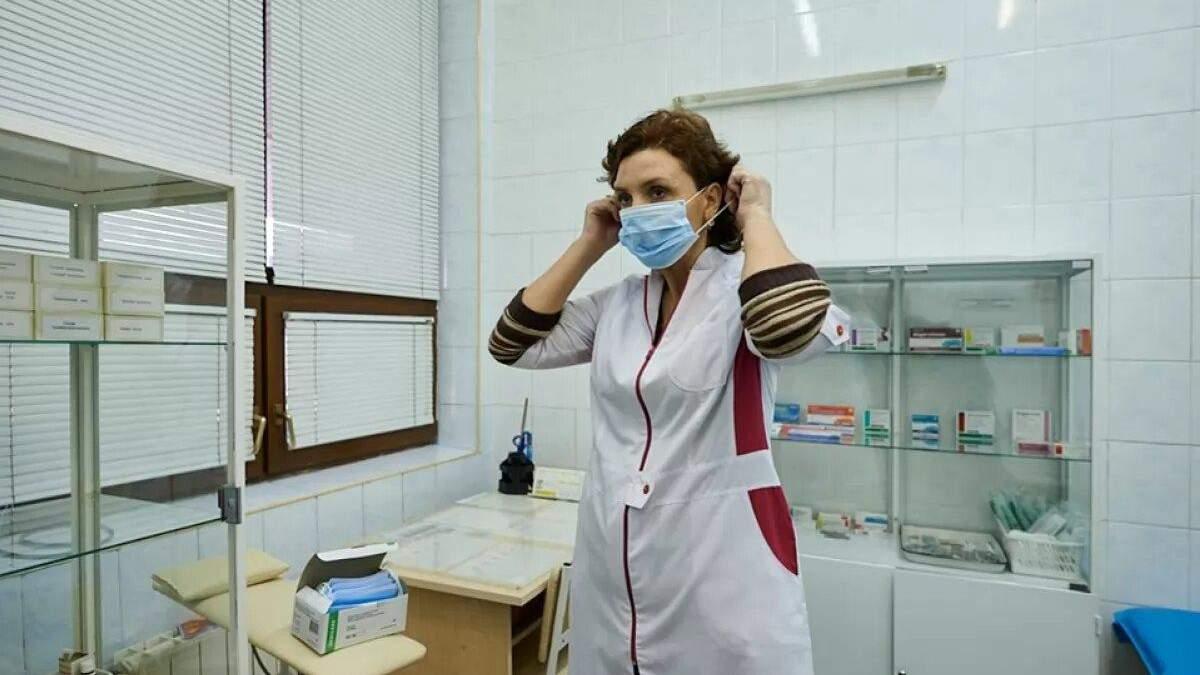 Коронавирус в Одессе: последние новости