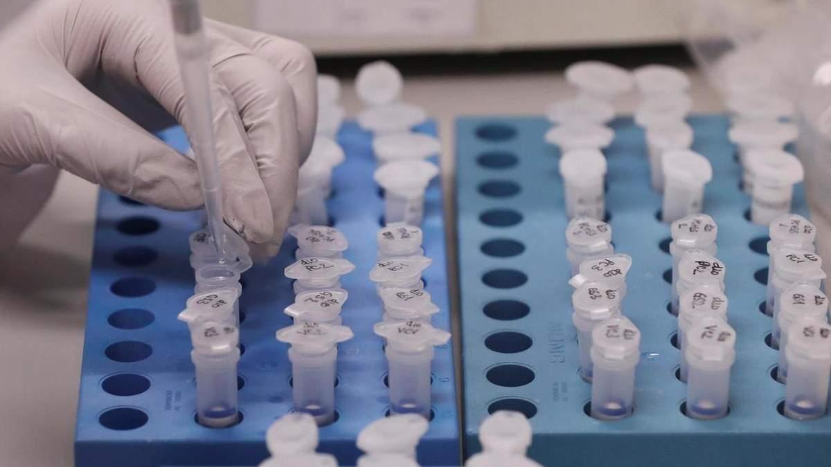 Люди з підозрою на коронавірус – на самоізоляції