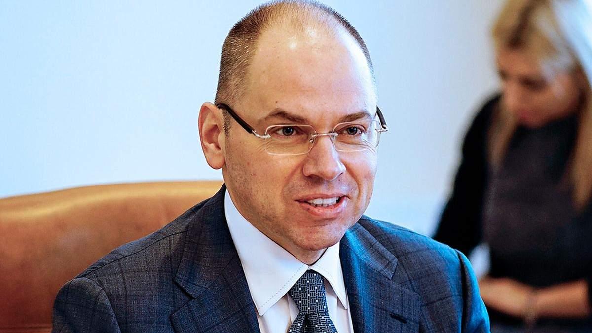Депутаты не проголосовали за назначение Максима Степанова новым главой Минздрава