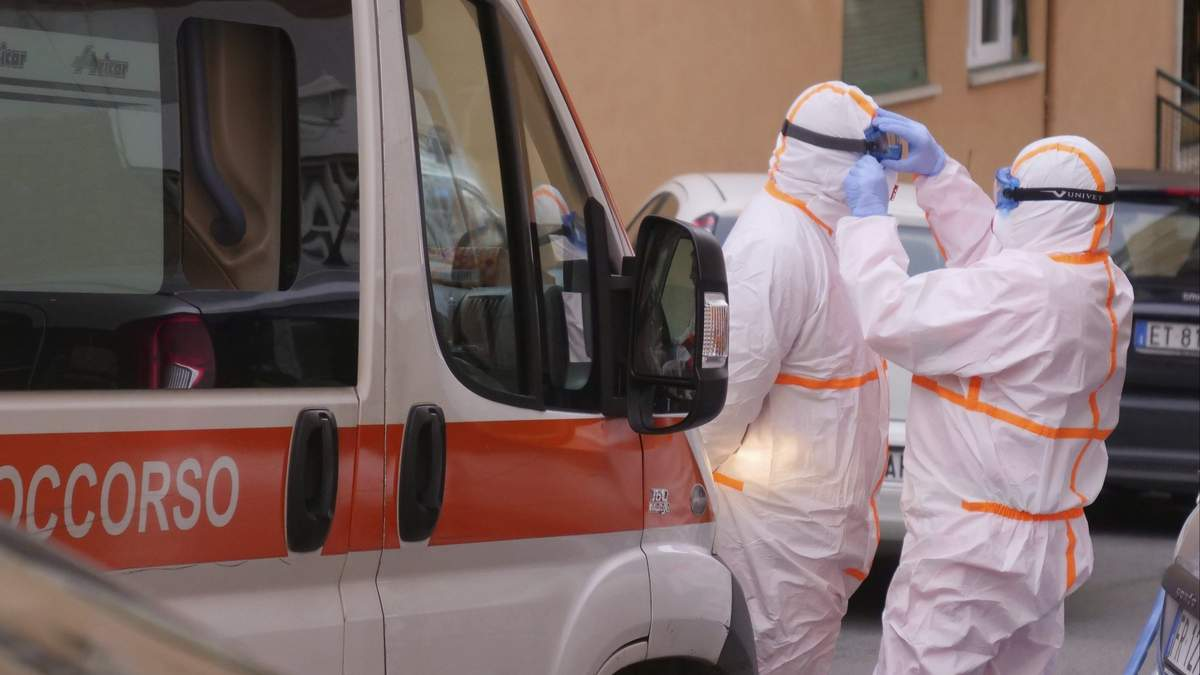 Коронавирус Италия 30 марта 2020 – последние новости Италии