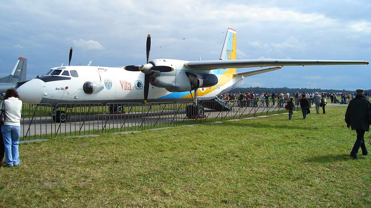 Коронавирус в Украине: должны заработать аэромедицинские бригады