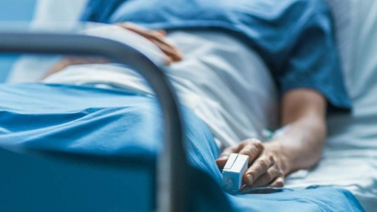 Что поможет остановить смертность от COVID-19: ответ Супрун