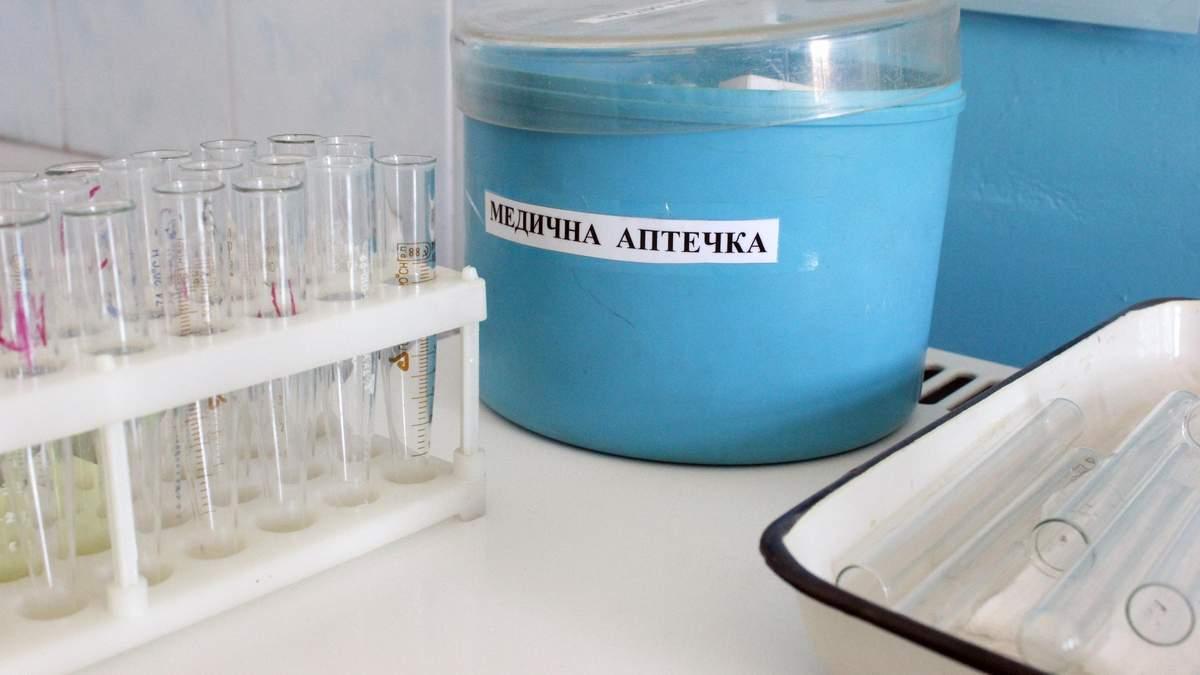 """Ситуація з """"неготовністю"""" одеського медцентру: лікарню ретельно перевірять"""