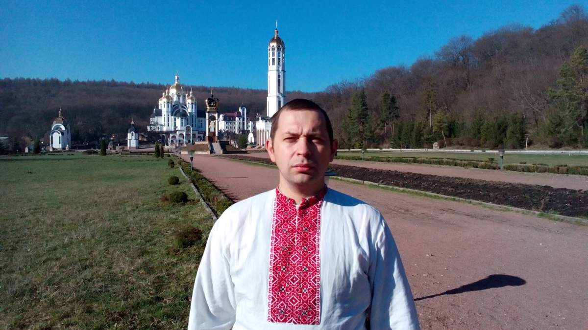 Хворий на COVID-19 мер Монастириська прокоментував ситуацію у місті